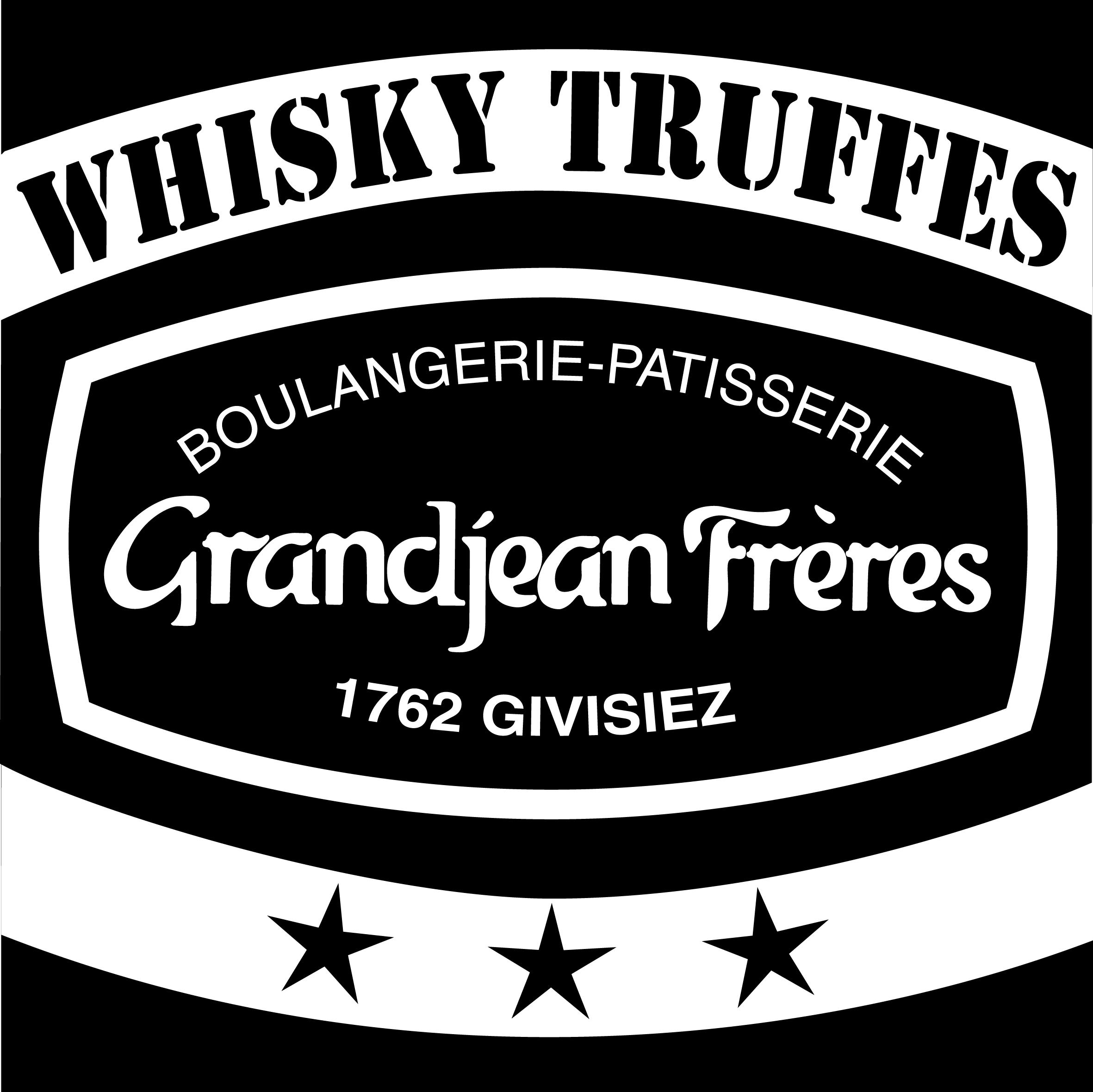 Boulangerie Grandjean Frères | Whisky Truffes